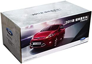 Suchergebnis Auf Für Ford Fiesta Modellauto