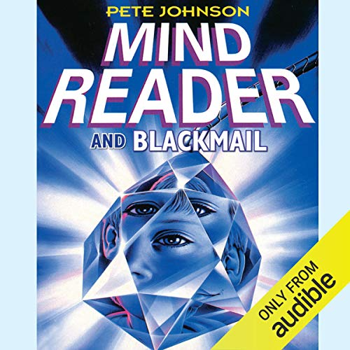 Mindreader & Blackmail Titelbild