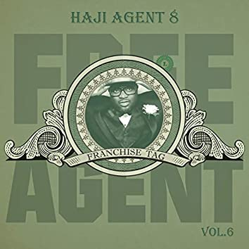 Free Agent, Vol. 6