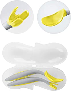 b box toddler cutlery set