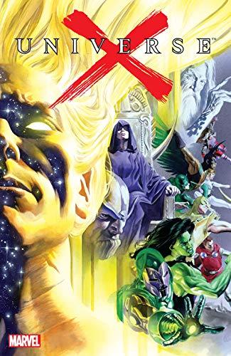 Universe X Vol. 2 (English Edition)