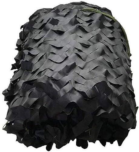 YCYZWZW Camping Masque Filet de Camouflage de Tissu d'Oxford Tente de Camping cachée de tir pour des activités en Plein air Desert Camo Net