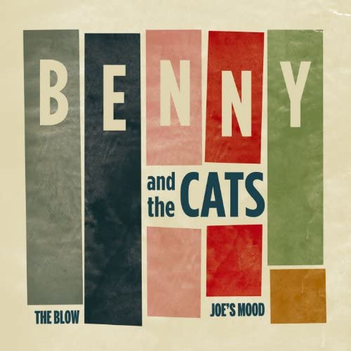 Benny and the Cats