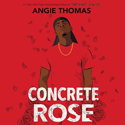 Concrete Rose cover art