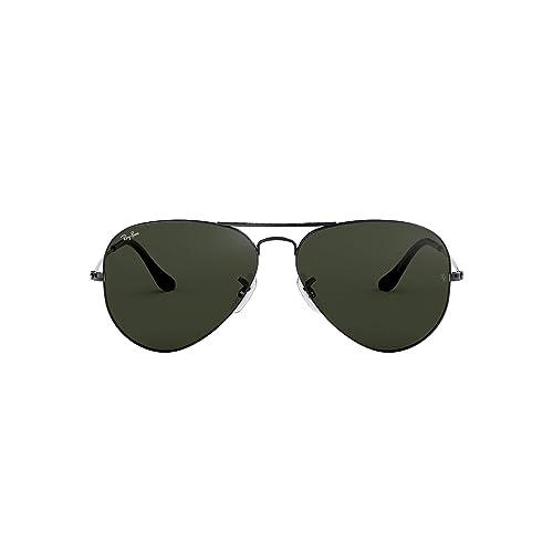 lunette aviateur femme ray ban