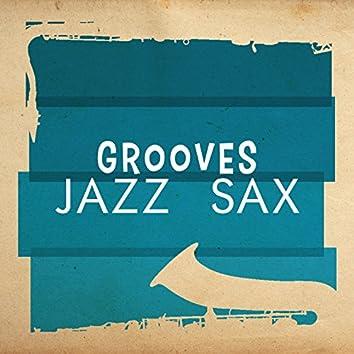 Grooves: Jazz Sax