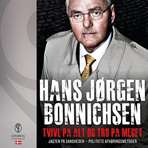 Tvivl på alt og tro på meget (Danish Edition) audiobook cover art