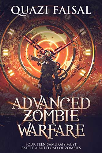 Advanced Zombie Warfare: Zombie Samurai