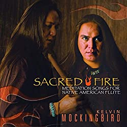 Music-Sacred Fire: Meditation Songs For Native American