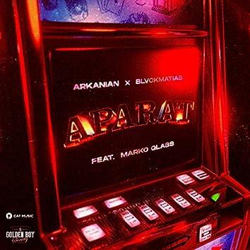 Aparat (feat. Marko Glass)