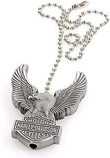 HARLEY-DAVIDSON Bar & Shield Eagle Pull Chain HDL-10142