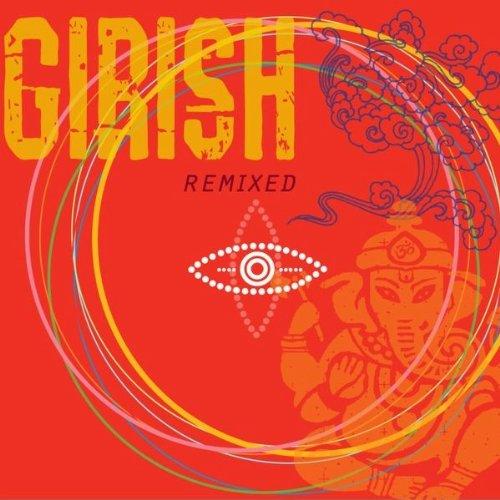 Gayatri (Shakti Sonic Remix) by Girish on Amazon Music - Amazon com