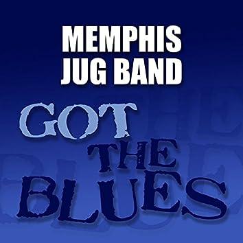 Got The Blues