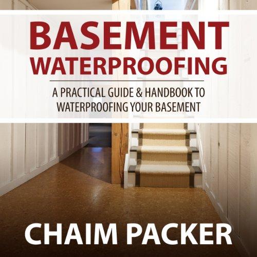 Basement Waterproofing audiobook cover art