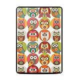 DecalGirl Skin per Kindle Paperwhite - Owls Family [compatibile con Kindle Paperwhite (5ª e 6ª generazione)]