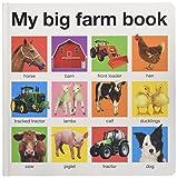 My Big Farm Book (My Big Boardbooks)