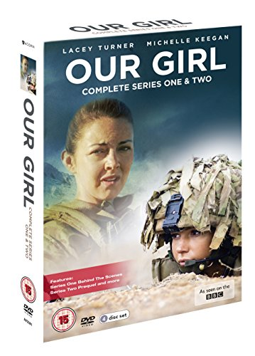 Our Girl: Series 1 & 2 [DVD] [UK Import]