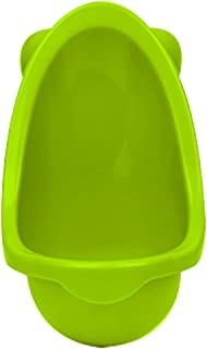 JD Kids Urinal Potty Training for Boys Pee 5 Color Child (Green)