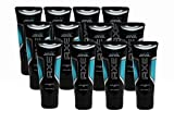 Axe Chilled Cooling Face Wash, Ultra Smooth Skin.74 Ounces (Pack of 12)