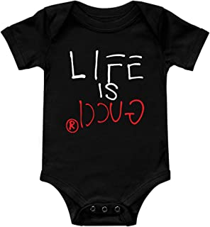 186b86ca Amazon.com: gucci - Under $25 / Baby: Clothing, Shoes & Jewelry
