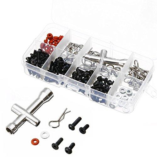 prorcmodel repair tool kit for rc car