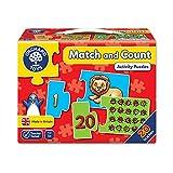 Orchard_Toys - Juego para aprender a contar (en inglés, importado del Reino Unido)