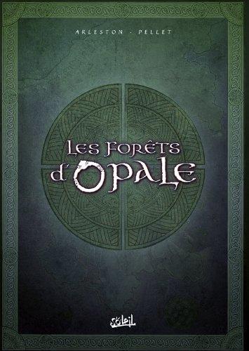 Les Forêts d'Opale - Coffret T04 à T06
