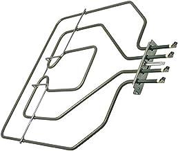 Elemento calefactor de Bosch para horno de 2800 W