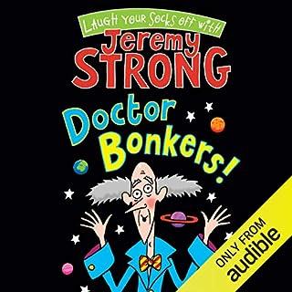 Doctor Bonkers cover art