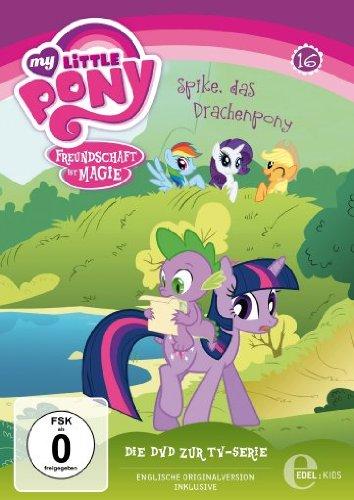 My Little Pony: Freundschaft ist Magie 16: Spike, das Drachenpony