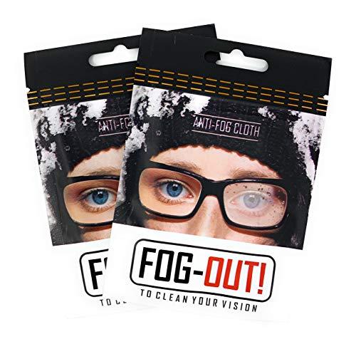Pack de 2 Unidades Nueva Gamuza Antivaho Microfibra para Gafas, Anti empañamiento, Toallitas antivaho Gafas, Bayeta antivaho, Gafas de Lectura Presbicia Foggy paño Microfibra