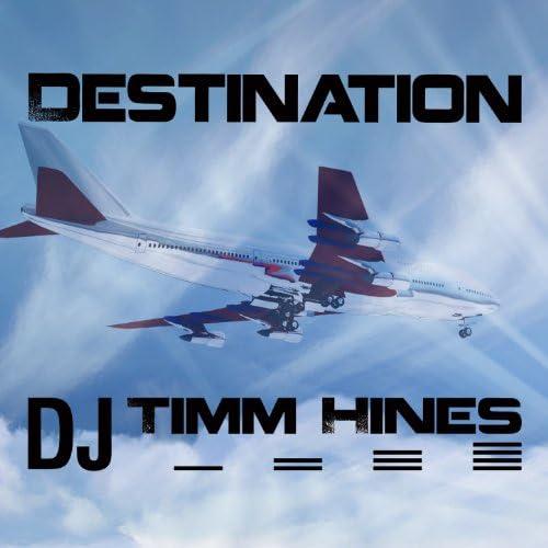 DJ Timm Hines