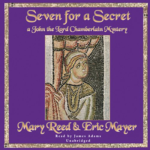 Seven for a Secret cover art