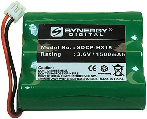 Synergy Digital Cordless Phone Battery Works Finally resale start 29825 GE wholesale Cord with