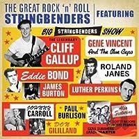 The Great Rock 'n' Roll Stringbenders