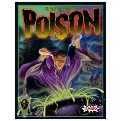 Preisvergleich Produktbild Amigo Spiele 8990 - Poison
