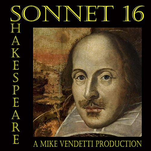 Sonnet 16 cover art