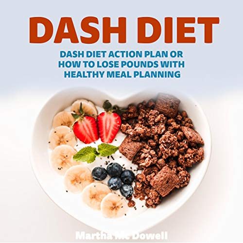 Dash Diet cover art
