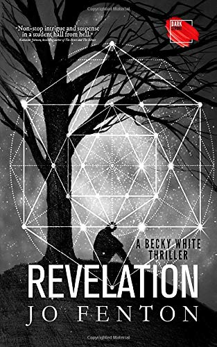 Revelation: A Becky White Thriller