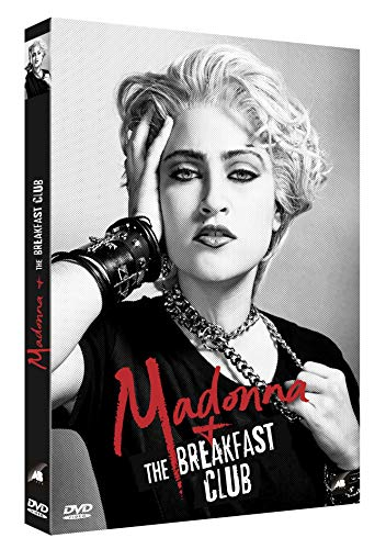 Madonna + the breakfast club [FR Import]
