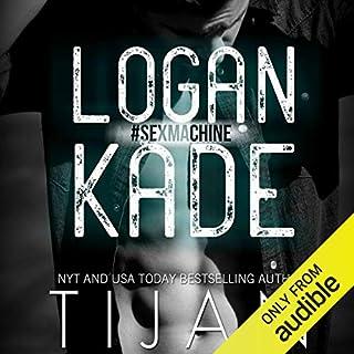 Page de couverture de Logan Kade