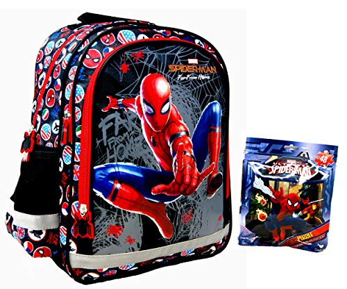 Marvel Spider-Man – Far from Home – Sac à dos /...