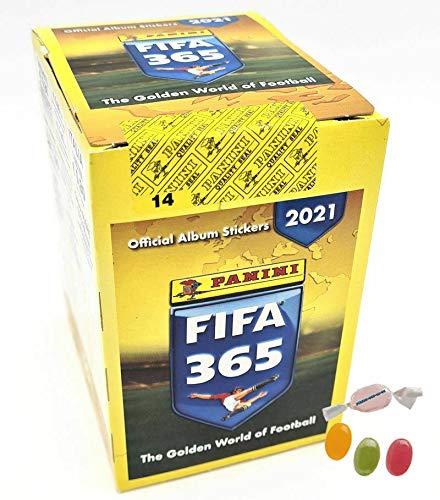 Panini F.IFA 365 Sticker 2021