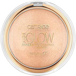 Catrice High Glow Mineral Highlighting Powder, 030 Amber Crystal, 62 ml