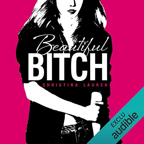 Beautiful Bitch: Beautiful 1.5 [French Version] audiobook cover art
