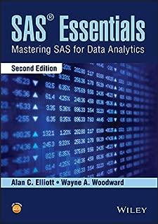 SAS Essentials: Mastering SAS for Data Analytics