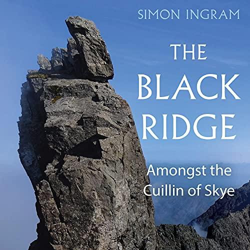 The Black Ridge cover art