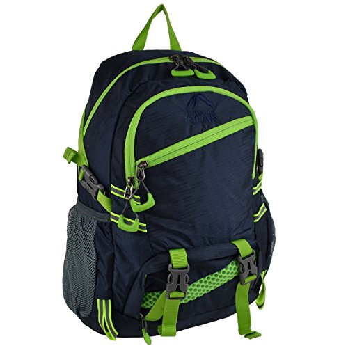 Mens Ladies Hi Visibility Backpack Rucksack Bag by Outdoor Gear Travel