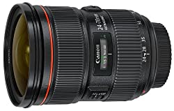 canon 24-70mm zoom lens for food photography