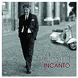 Songtexte von Andrea Bocelli - Incanto